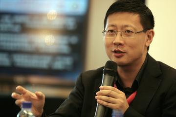 """""""投资教父""""沈南鹏瞄准香港人工智能:一年投资14家初创公司"""