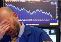 美股大跌 道指重挫近500点 美油一度跳水近3%