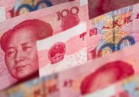 美元小幅走高 在岸、离岸人民币双双急跌