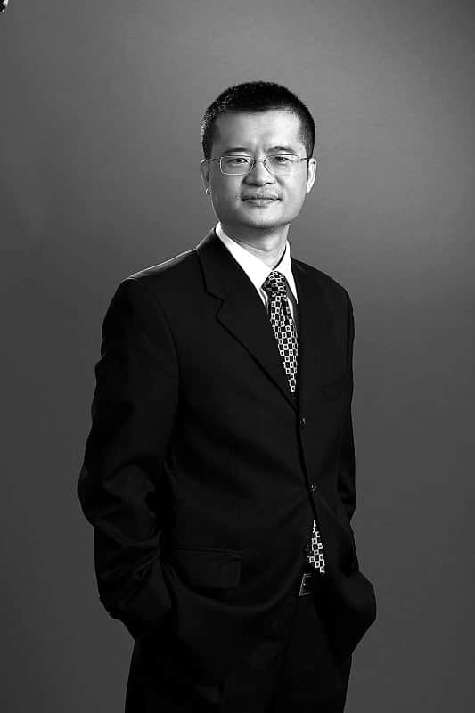 Qiu Guolu