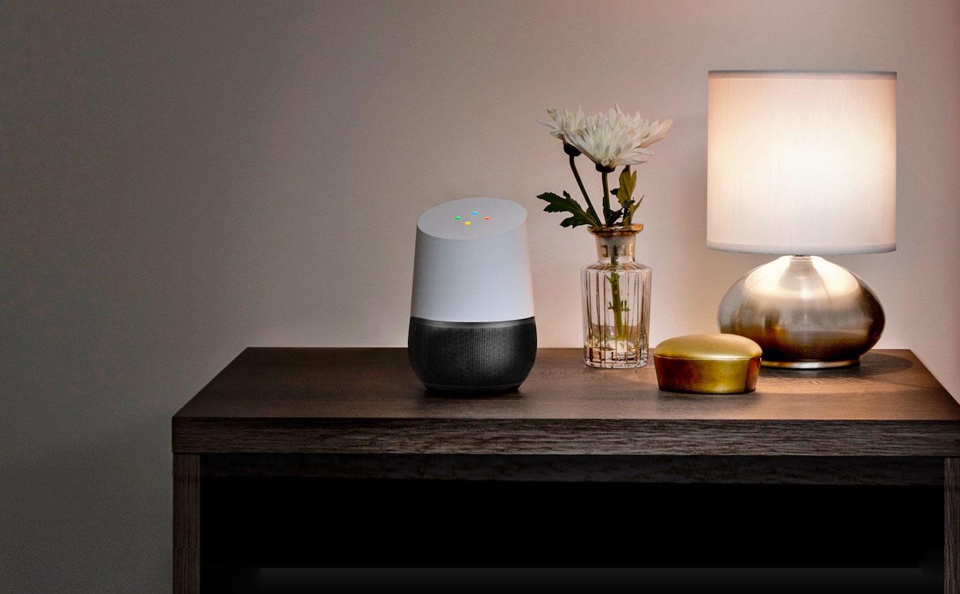 谷歌挑战iPhone 但人工智能才是真正目标