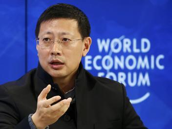 媒体:红杉中国联手国资风投、京东成立新投资公司 最高募集400亿元