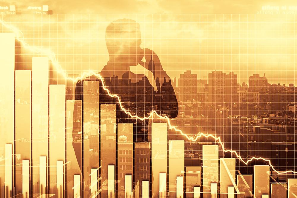 5月16日全球股市行情|欧股惨跌 芯片股力撑美股收窄跌幅 有色及黑色系暴跌 黄金独秀商品 加密货币遭血洗