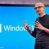 """微软财报会:Azure云营收翻倍,微软如何改变""""云界""""四雄争霸格局?"""