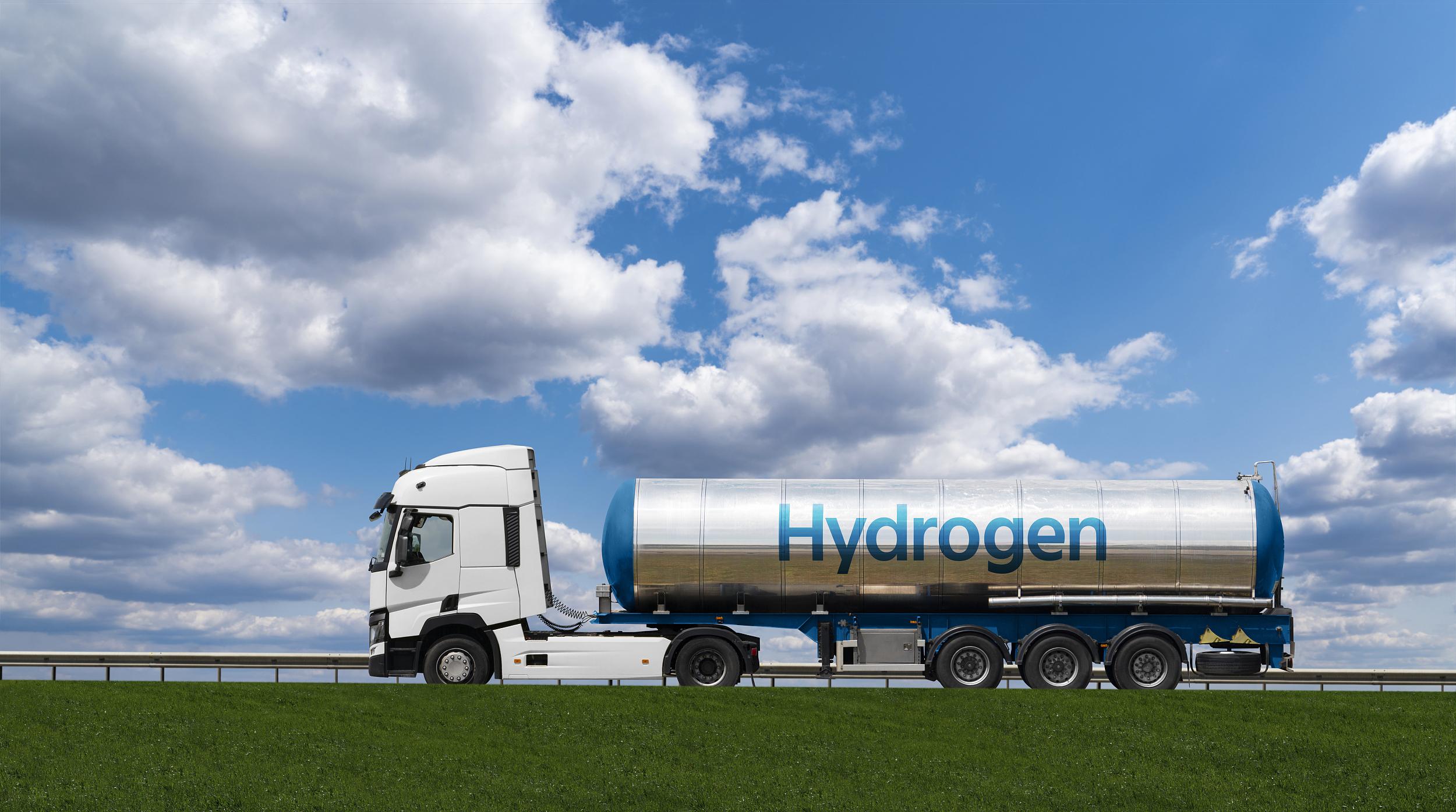 摩根大通:燃料电池在中国卡车领域大有可为