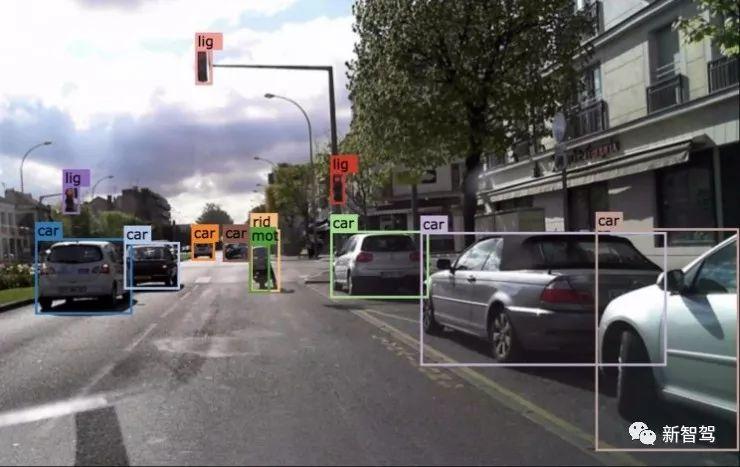 自动驾驶开发者福音:伯克利发布世界最大自动驾驶数据库