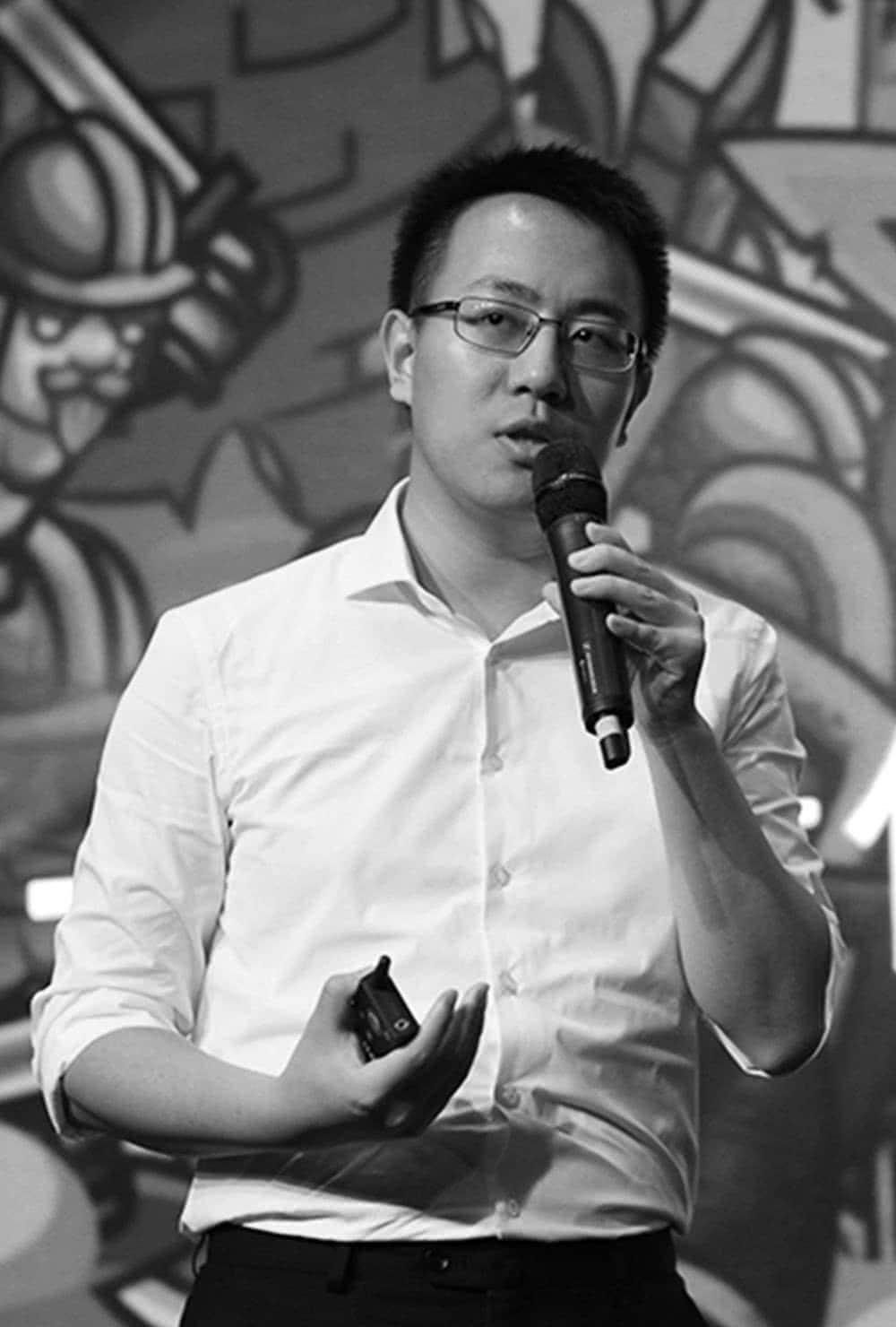 Chen Xiaoyou