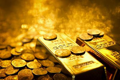 黄金市场逐渐冷却 暴风雨是否已过去?