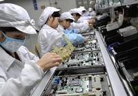 媒体:10月以来富士康iPhone工厂已裁员5万人