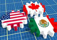 """媒体:美国希望未来三周敲定NAFTA协议 但""""魔鬼隐藏在细节中"""""""