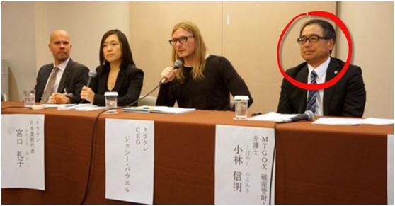 比特币的巨大阴影:日本那个大户又要抛了?