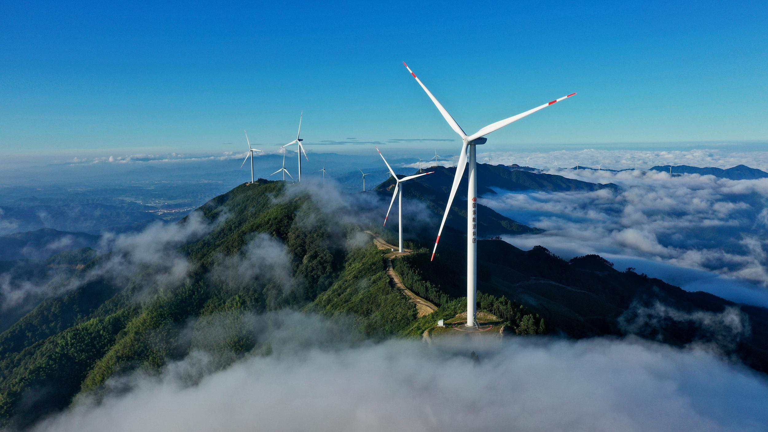 原材料涨价,为何风电机组逆势降价?