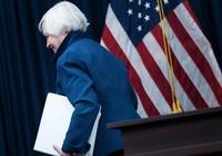 耶伦最后一次新闻发布会说了什么?美股、税改、比特币一个不少