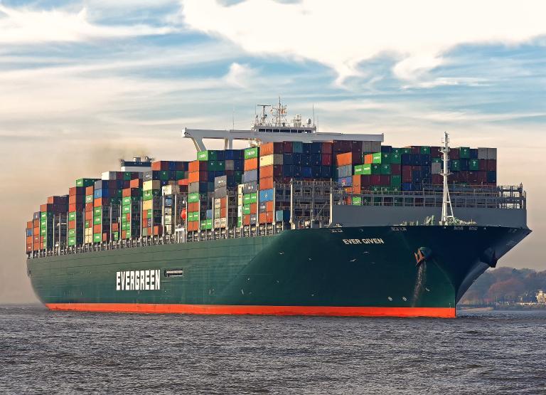 航运|苏伊士运河为什么会堵?一切要从船造得越来越大说起