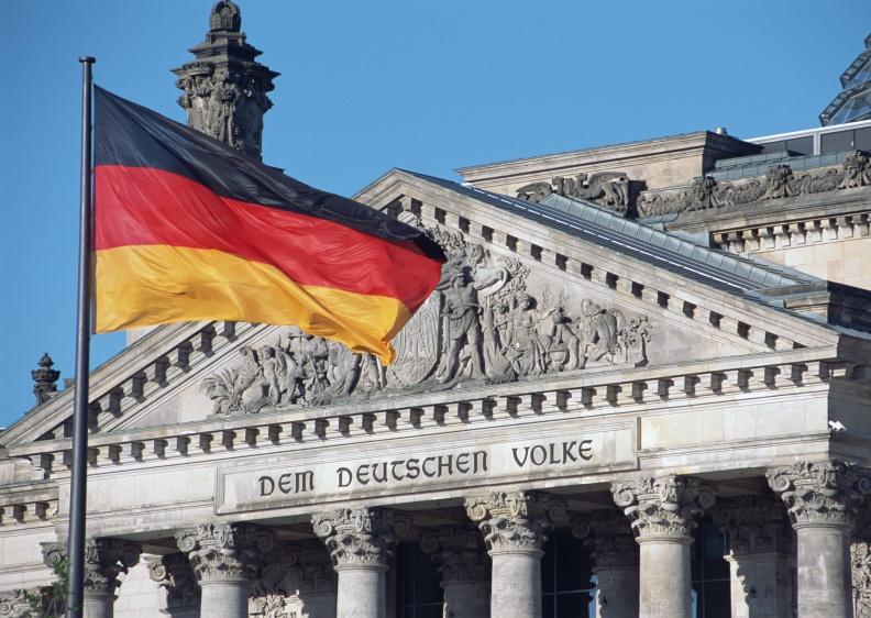 通胀|德国通胀也爆表了!