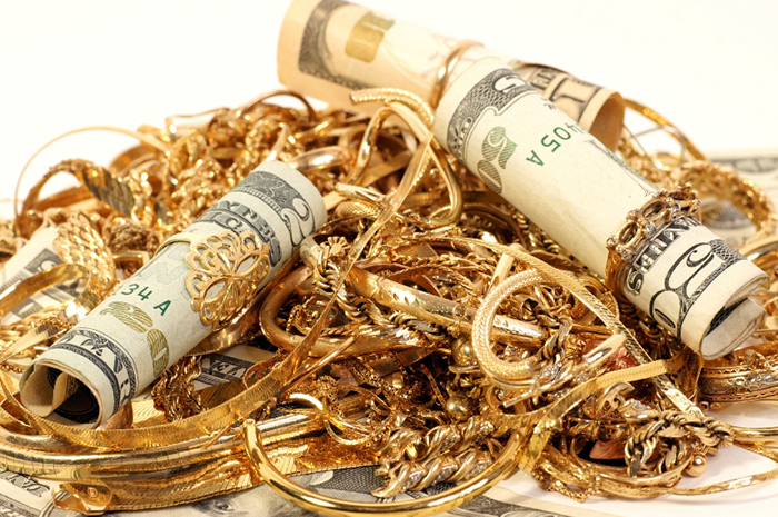【机构观点汇总】黄金大跌 失守1900