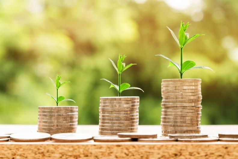 中国1-4月城镇固定资产投资同比增长19.9% 民间固定资产投资同比涨21%