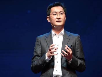 马化腾:拥抱移动互联网下半场 汽车行业是腾讯to B业务重点