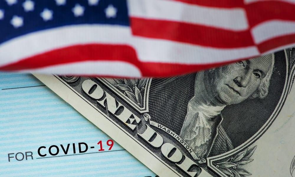4月8日美股|美联储坚持宽松力挽道指 大股东减持腾讯美股跌7% 原油及美债收益率V形反转