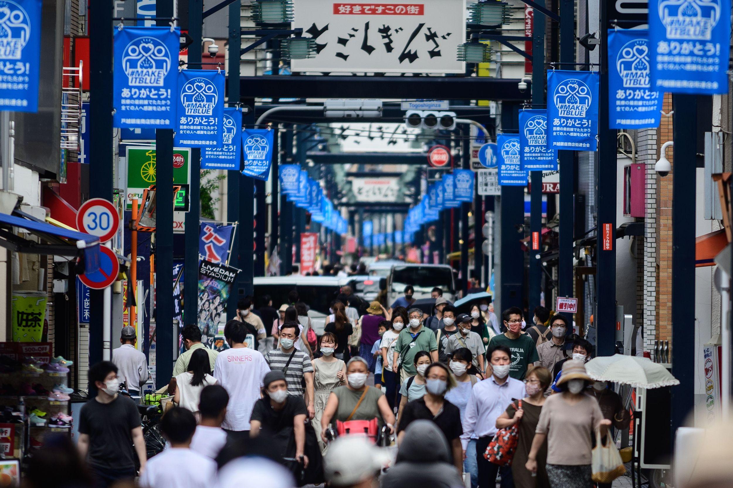 债券|美债最大海外买家撤了!日本投资者2月份减持56亿美元