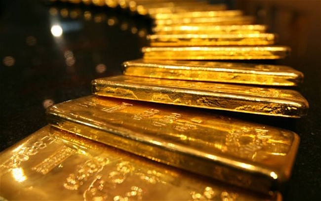 黄金和白银抛售的背后 创纪录的交易量