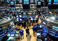 投资者担心特朗普税改前景 道指跌破百点 期金创半年最大单日涨幅