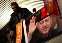 央行独立性进一步削弱!土耳其议会授予总统应对金融风险的紧急处置权