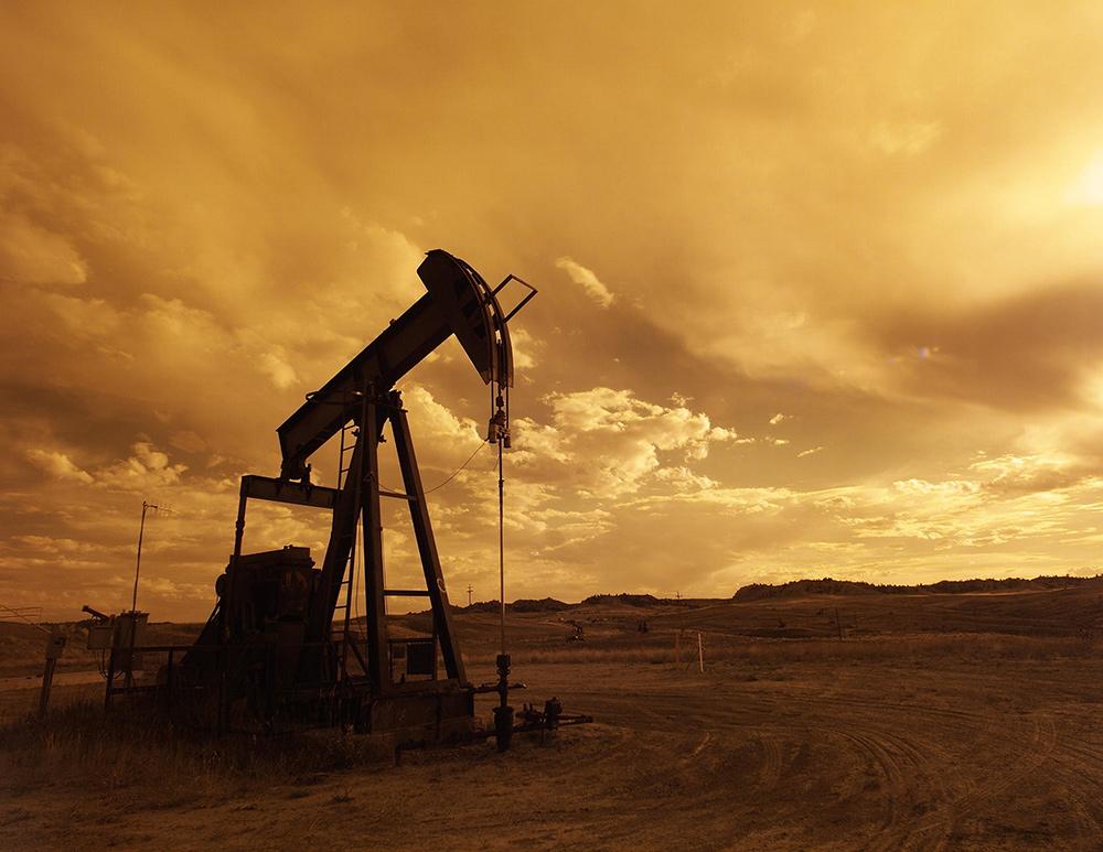 原油|美能源部报告上调今年全球石油需求和油价预期 下调美国产油预期