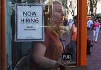 美国11月非农就业人口22.8万高于预期 薪资增速令人失望