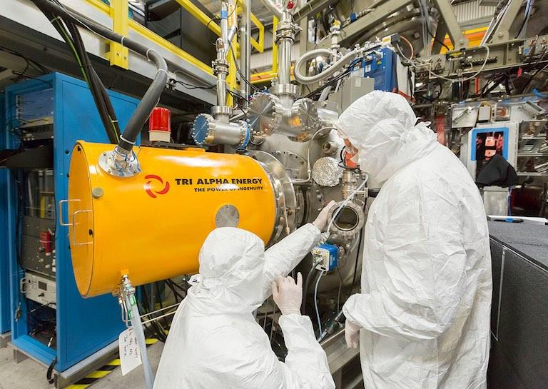 谷歌新算法加快核聚变研究 人类离取之不尽的清洁能源更进一步