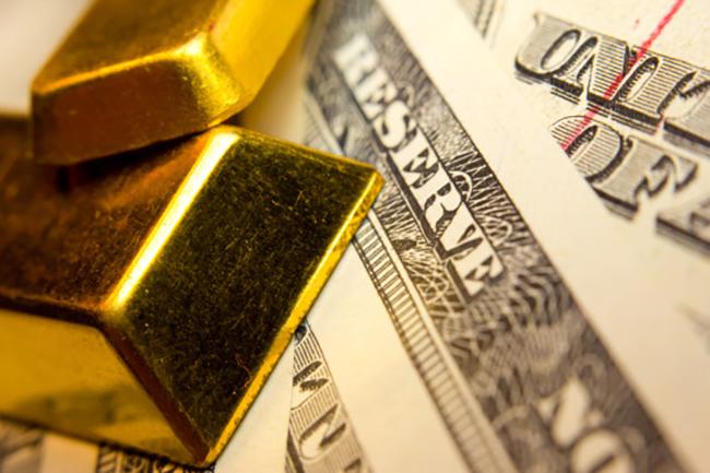 【机构观点汇总】黄金冲高 美元或承压