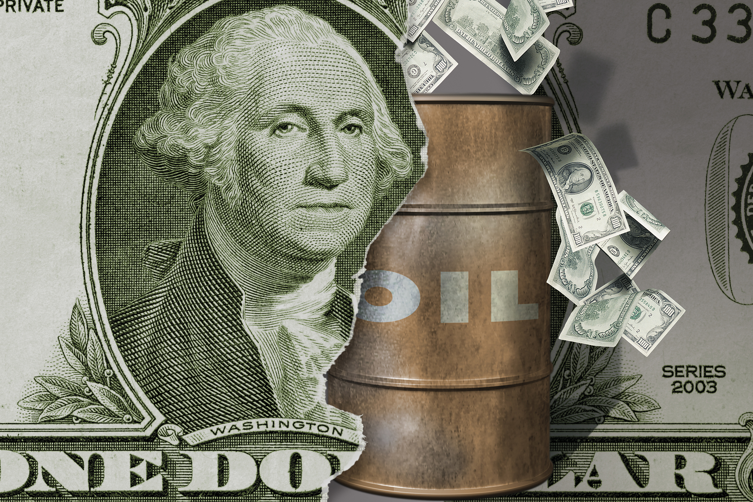 美银:如果美国碰到严冬,油价有望冲击百元大关
