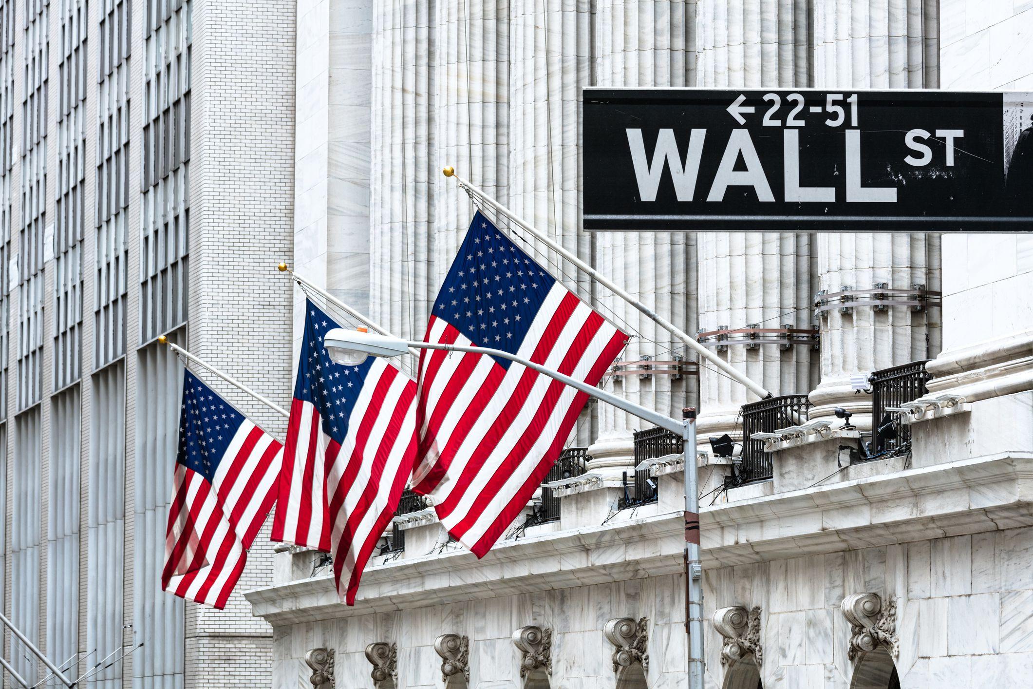 8月12日全球股市行情 标普道指再涨 纳指又跌 美元及美债收益率盘中跳水 原油惊险收涨