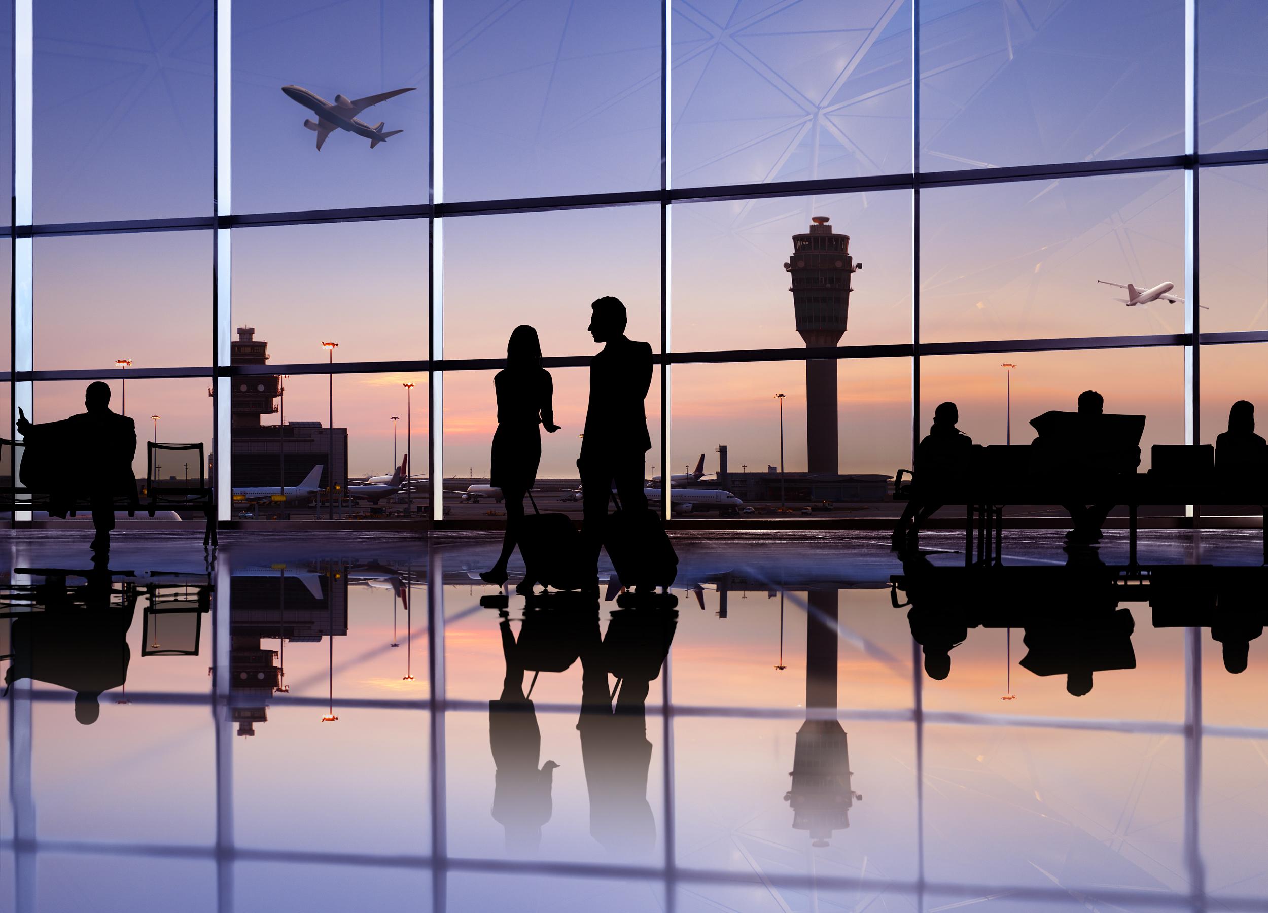高油价下的牺牲品:全球航空业