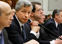 华尔街五大行CEO薪酬出炉:戴蒙总额再夺冠,美银没有现金奖励