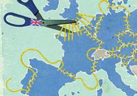 近代史上最重要的谈判开启 英国脱欧首日成果都在这