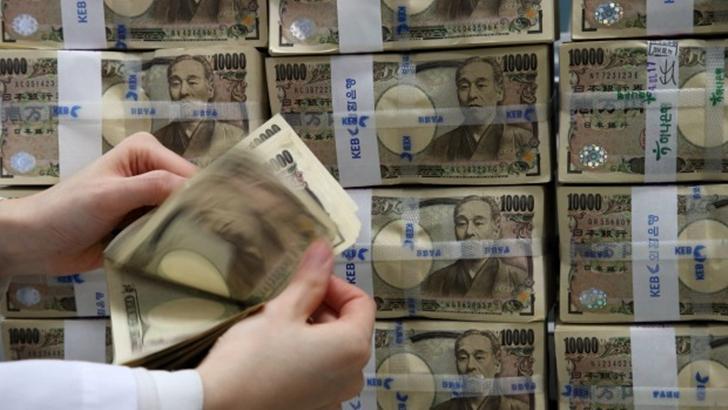 债券|日本买家真的回来了:4月第一周狂买156亿美元海外债券 创五个月新高