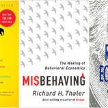 这7本书,今年诺贝尔经济学奖得主推荐你们读一读