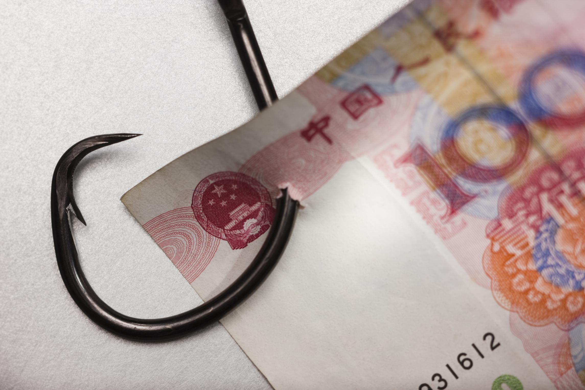 中国银行业坏账究竟有多高?法兴的最新测算再度引发关注