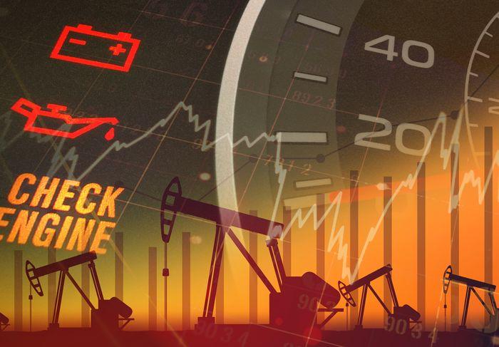 10月21日全球市场行情|内盘煤炭夜间继续暴跌 美油五创七年新高 镍强劲反弹 季报再挺道指走高