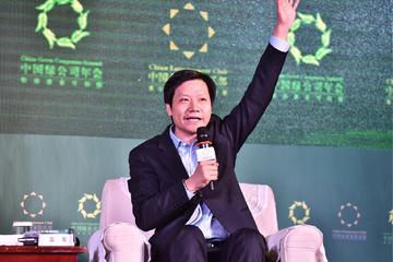 雷军:小米将投资印度100家创业公司 金额10亿美元
