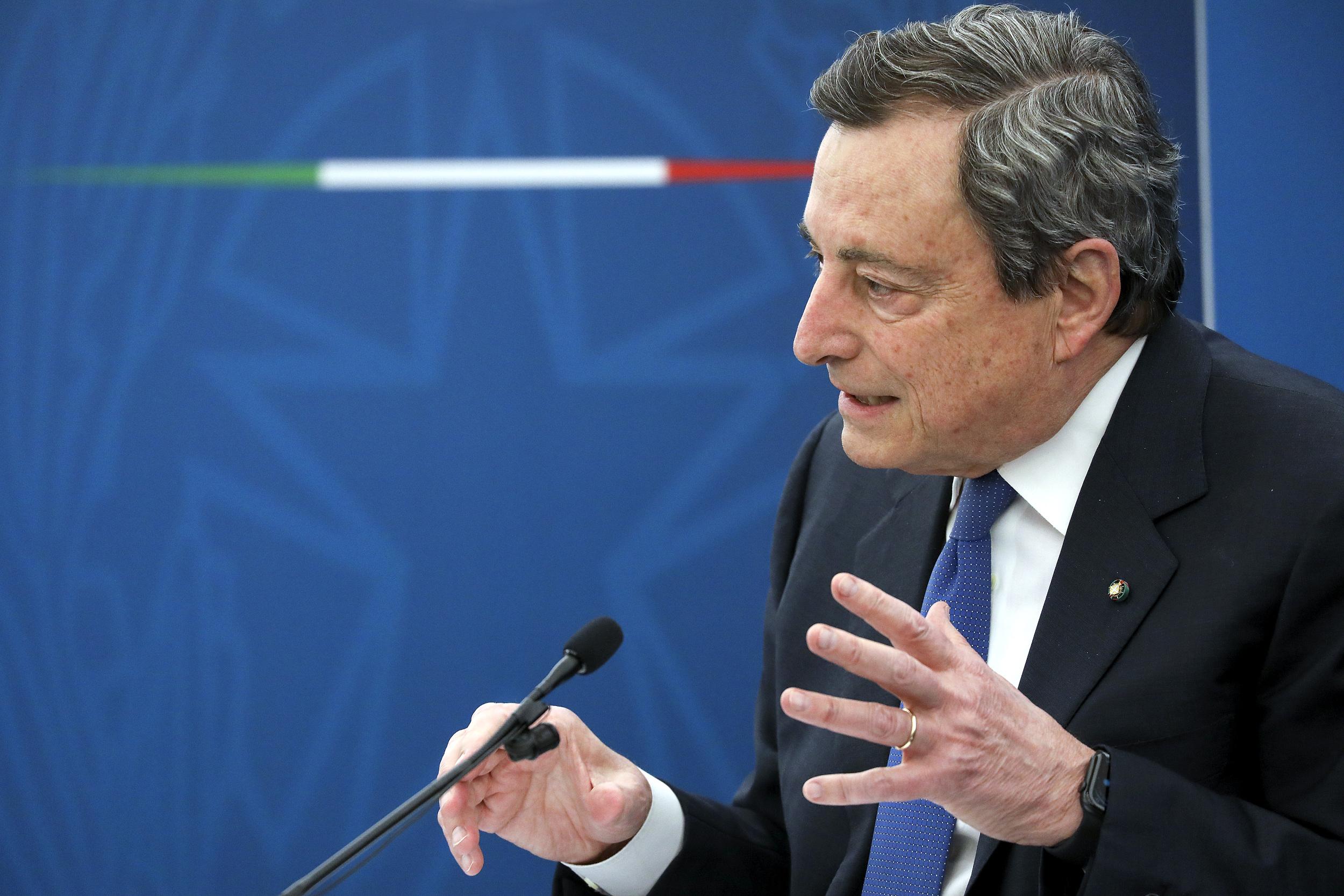 财政刺激|2200亿欧元!意大利也要大搞财政刺激