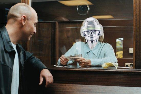 """人工智能""""屠刀""""砍向银行职员? 这家233年历史的银行成立了一支""""机器人军团"""" - 木买蚂蚁 - hfzhangping的博客"""