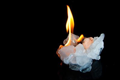 我国成全球可燃冰开采第一国!或替代石油成为未来主要能源