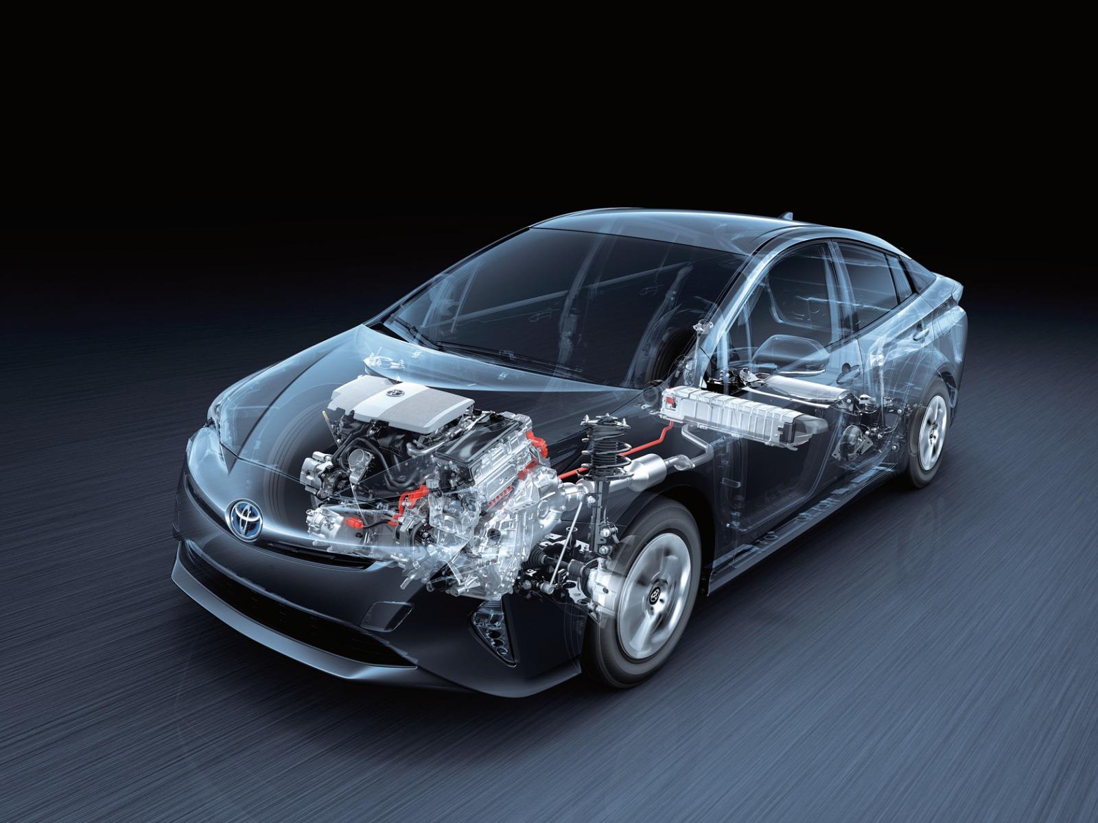 全球打响电动车之战!丰田计划豪掷136亿美元开发电池技术