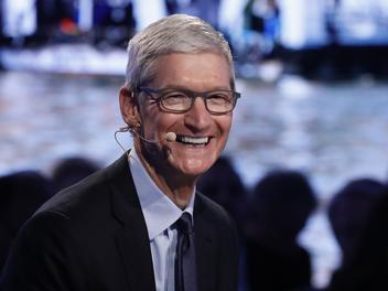苹果将斥资10亿美元,在美国德州建新园区 能容纳1.5万员工