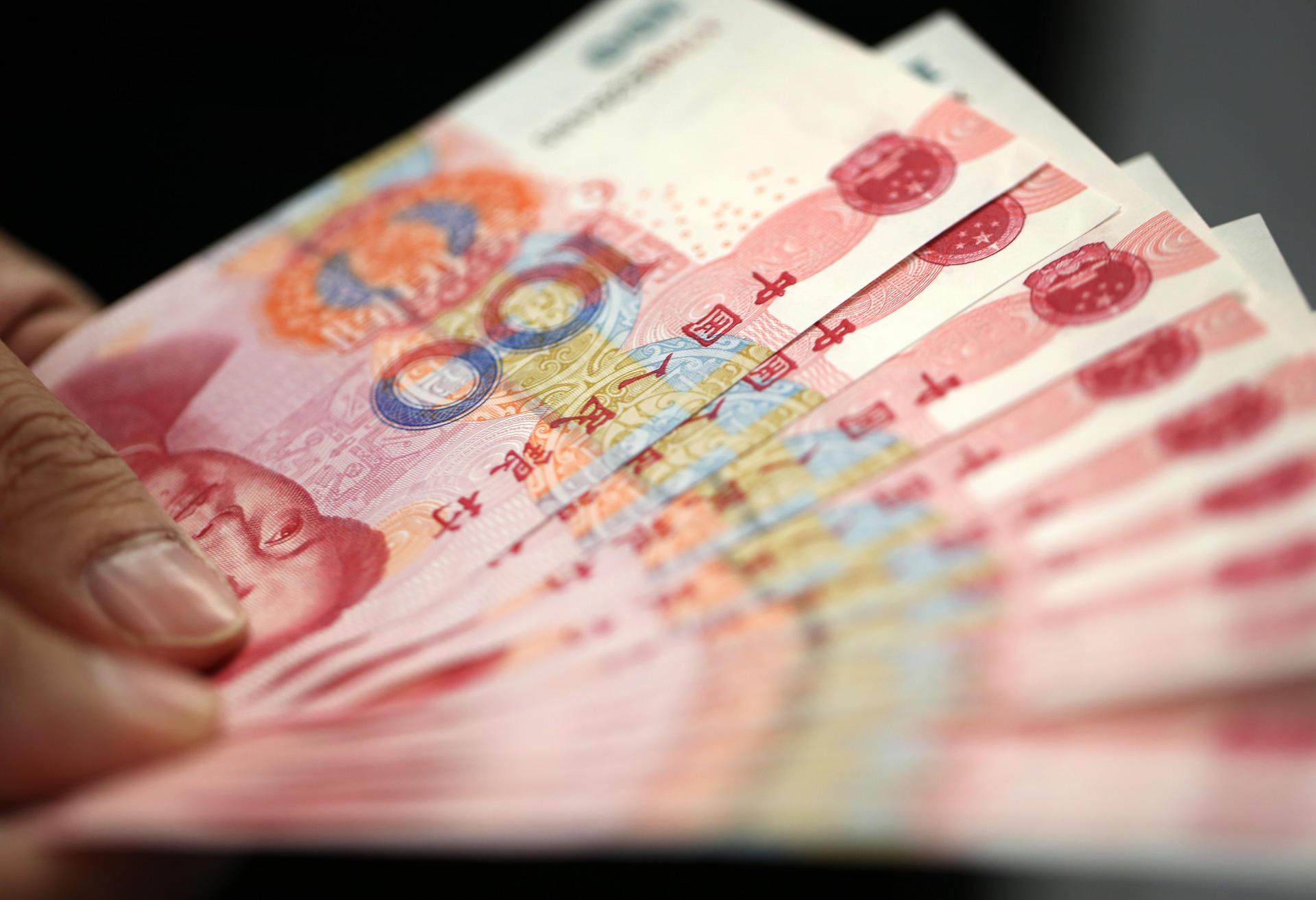继续提速!中国3月规模以上工业企业利润同比大增92.3%