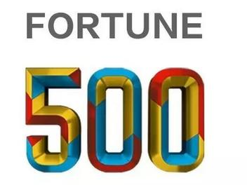 世界500强榜单的互联网风云:苹果最赚钱,中国公司京东亏最多,阿里、腾讯首上榜