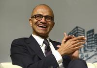17年来第一次!微软市值重返6000亿美元高地