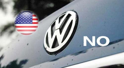 墙倒众人推:大众汽车在美国面临集体诉讼